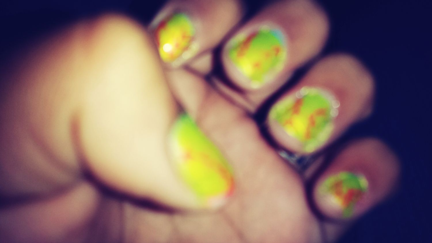 my soft ball nails soft ball is my spirt its my passion with out it i dont know what i would do i just love it ♥ Bobcats Myteam Lovemyteam Softball<3