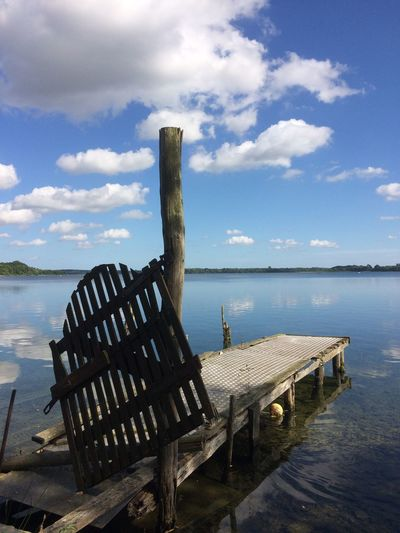 2016 Schaalsee Sun Sun And Sky Still Life No People Outdoors Quiet Moments Quiet Places Nature Photography Lake View Lake Mecklenburg-Vorpommern