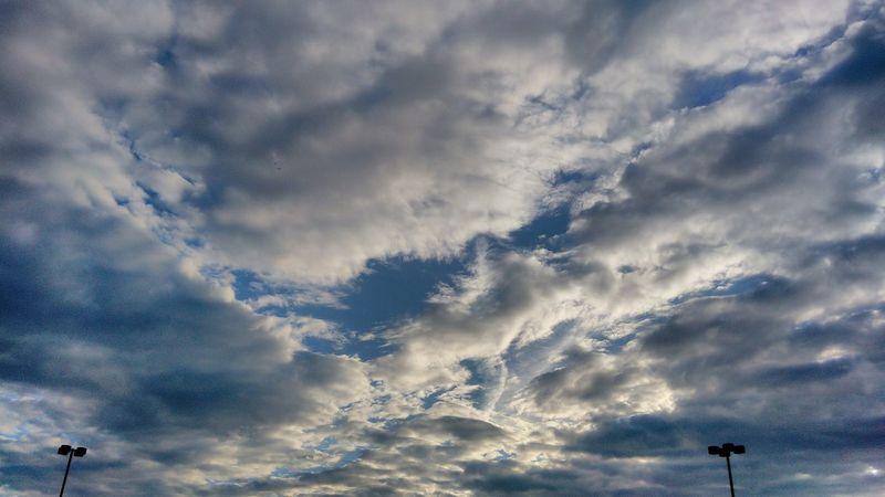 Blue Sky Clouds Cloud_collection  Cloudporn Cloudlovers Cloudchaser