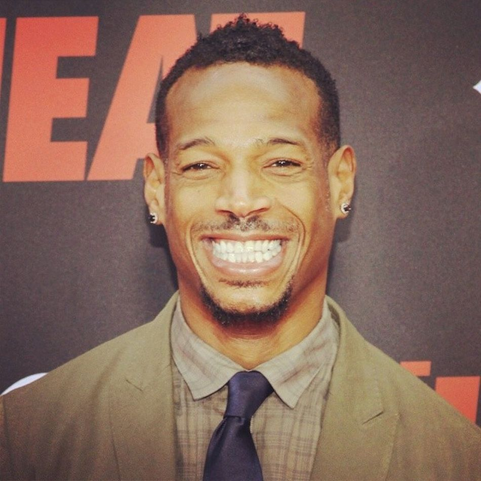 HappyBirthday to one of by fav actors Marlonwayans