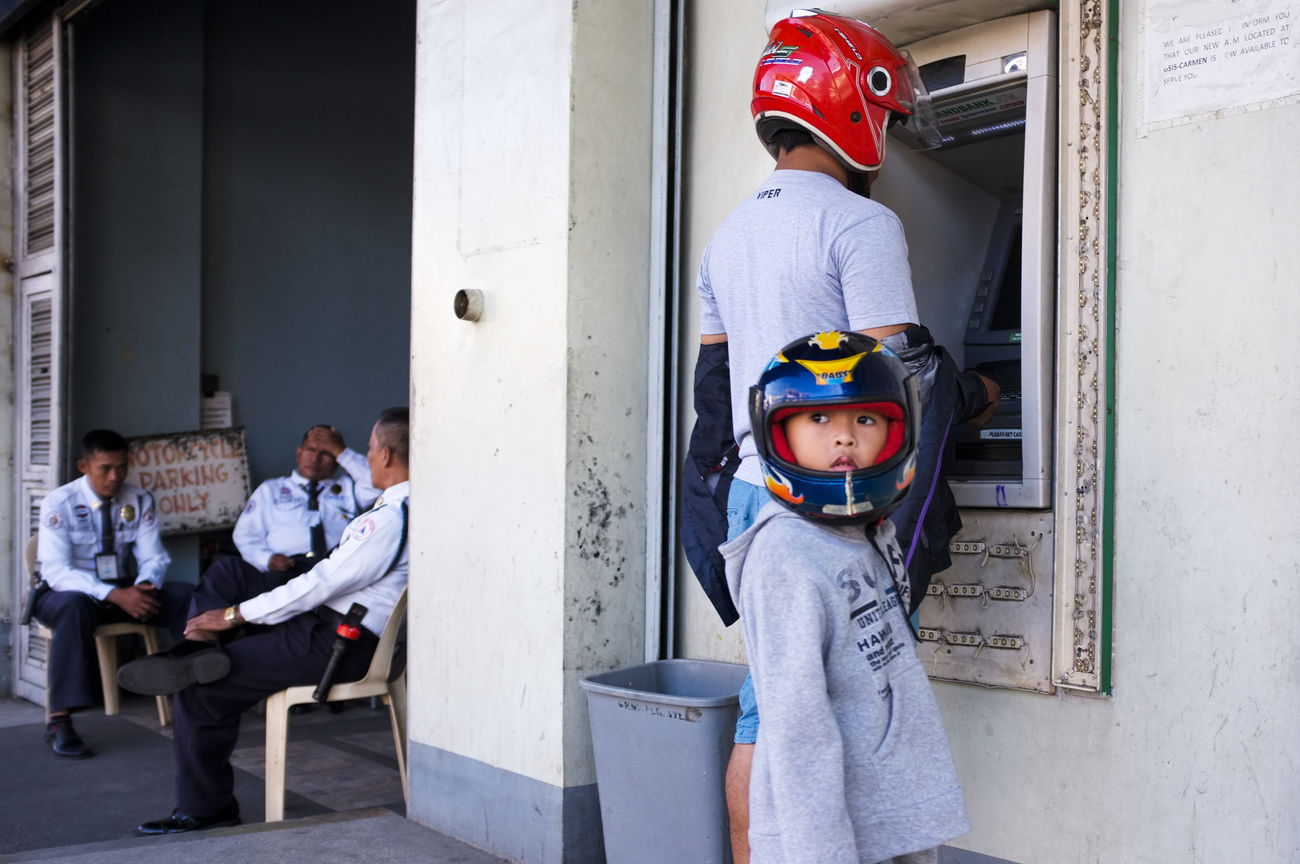 X100. May 2017. JR Borja St., CDO Helmet Street Photography Eyeem Philippines Philippines Cagayan De Oro City FujiFilm X100 X100 EyeEmPHLaborDay2017 The Street Photographer - 2017 EyeEm Awards