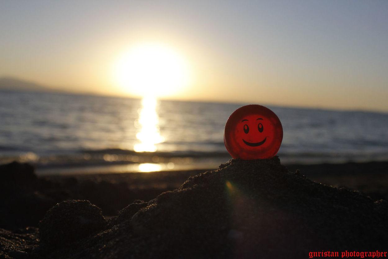 Gnristan Beach Sea Sun Water Beauty In Nature Red Nature Outdoors Smile :) Vscocam Vscogood Vcsoukraine Vscorussia Sun Vscoturkey Vscomalaysia Vsconature Gülümse :)