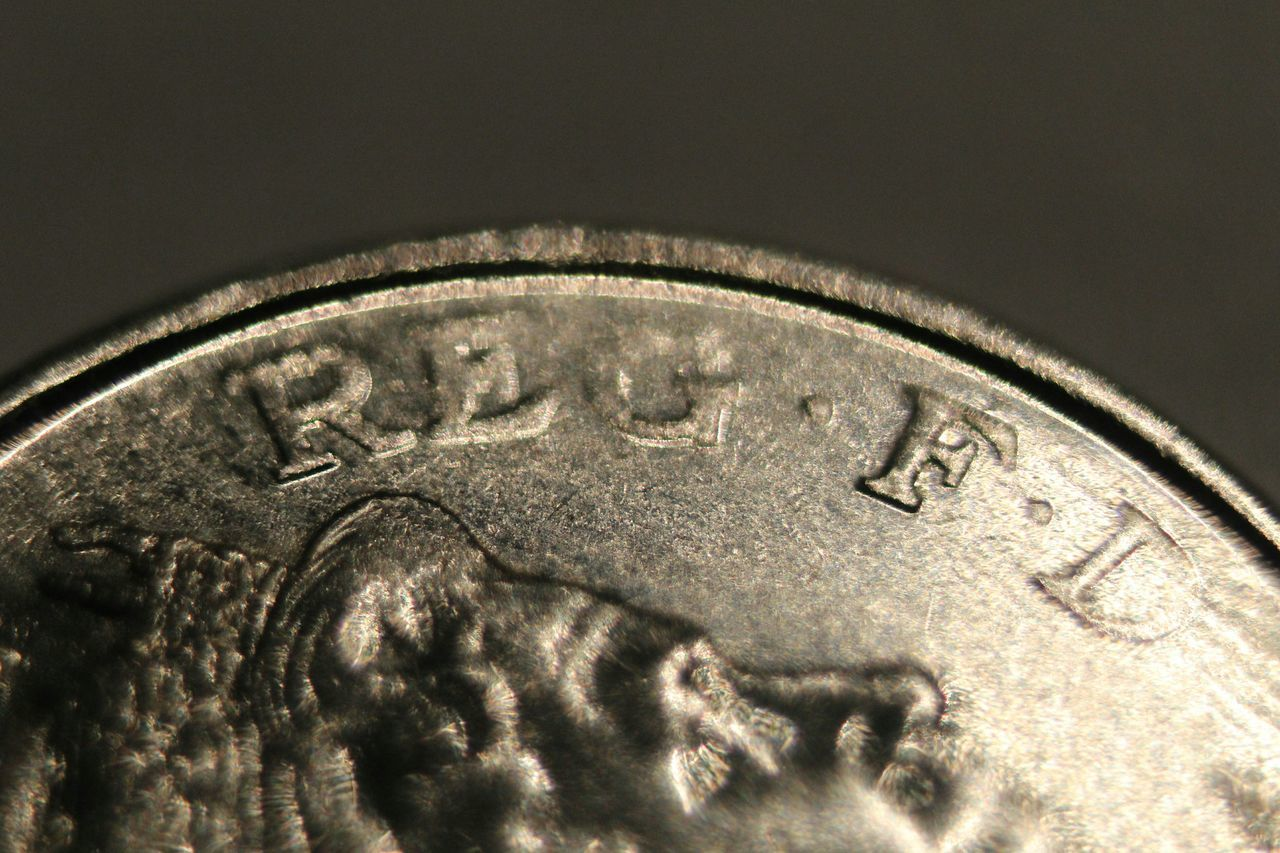 Beautiful stock photos of money, Close-Up, Coin, Cropped, Currency