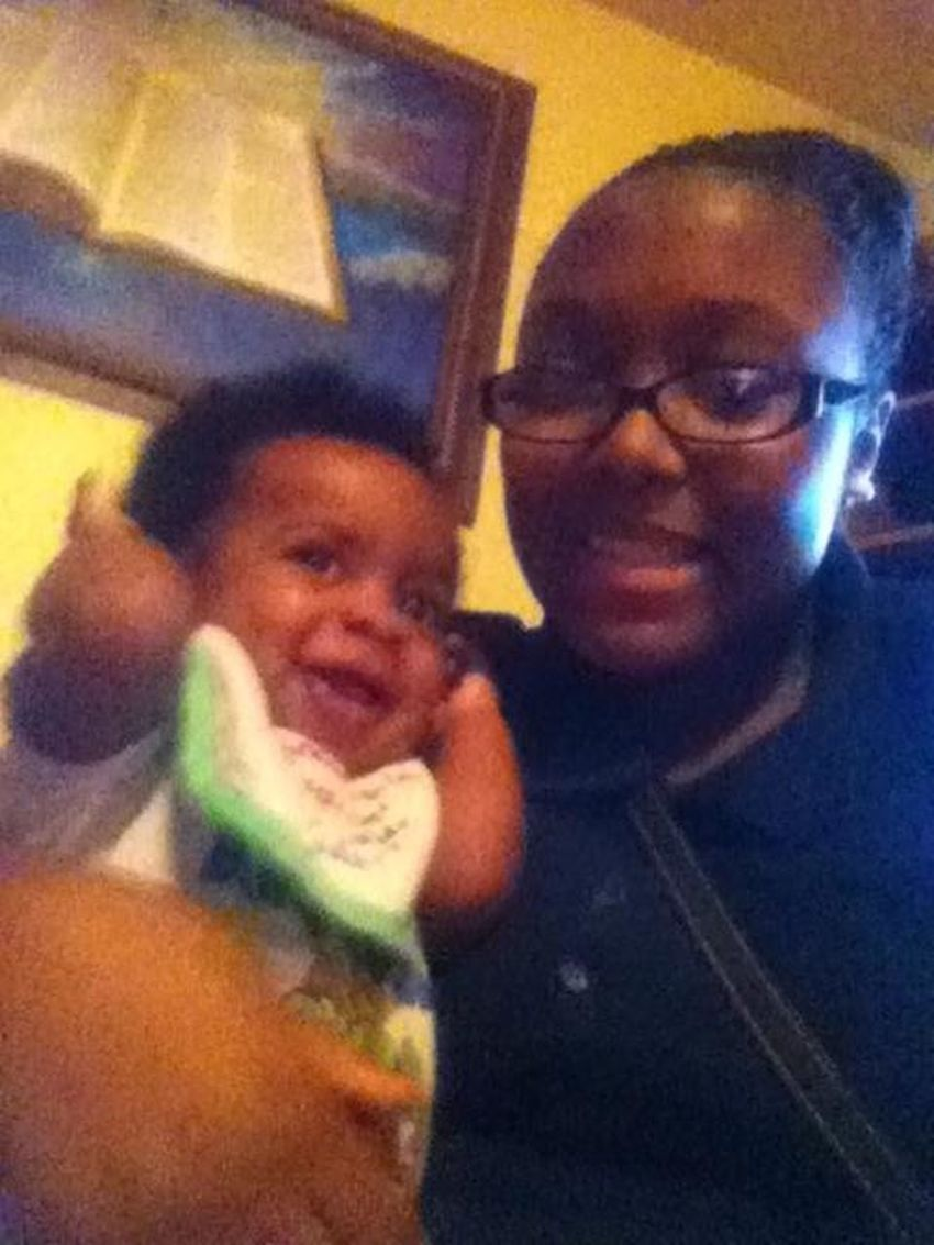 Me And Ty