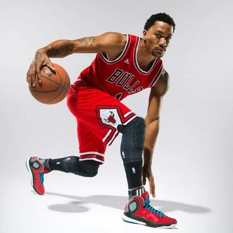 My Favorite Player In The League Right Now Hurry Back Bro !!! D-Rose Fan Tell The Very End ! 1 Thereturn Doubletap D -Rose