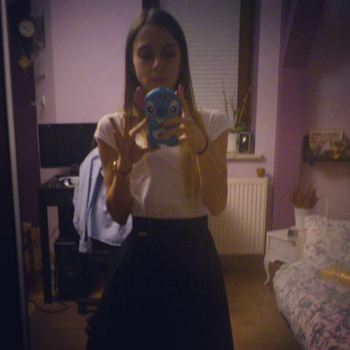That's Me Fashion Selfphoto Ootd