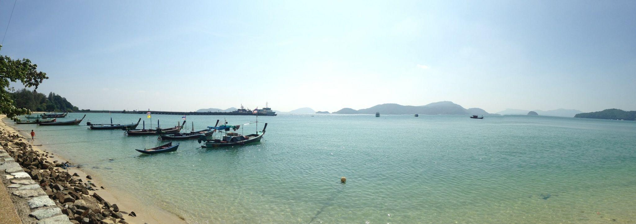 Feel Relax! Panorama Phuket Thailand