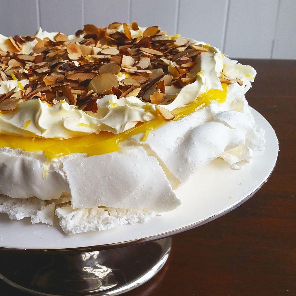 Dessert Pavlova Cake Cake Australia Day Pavlova
