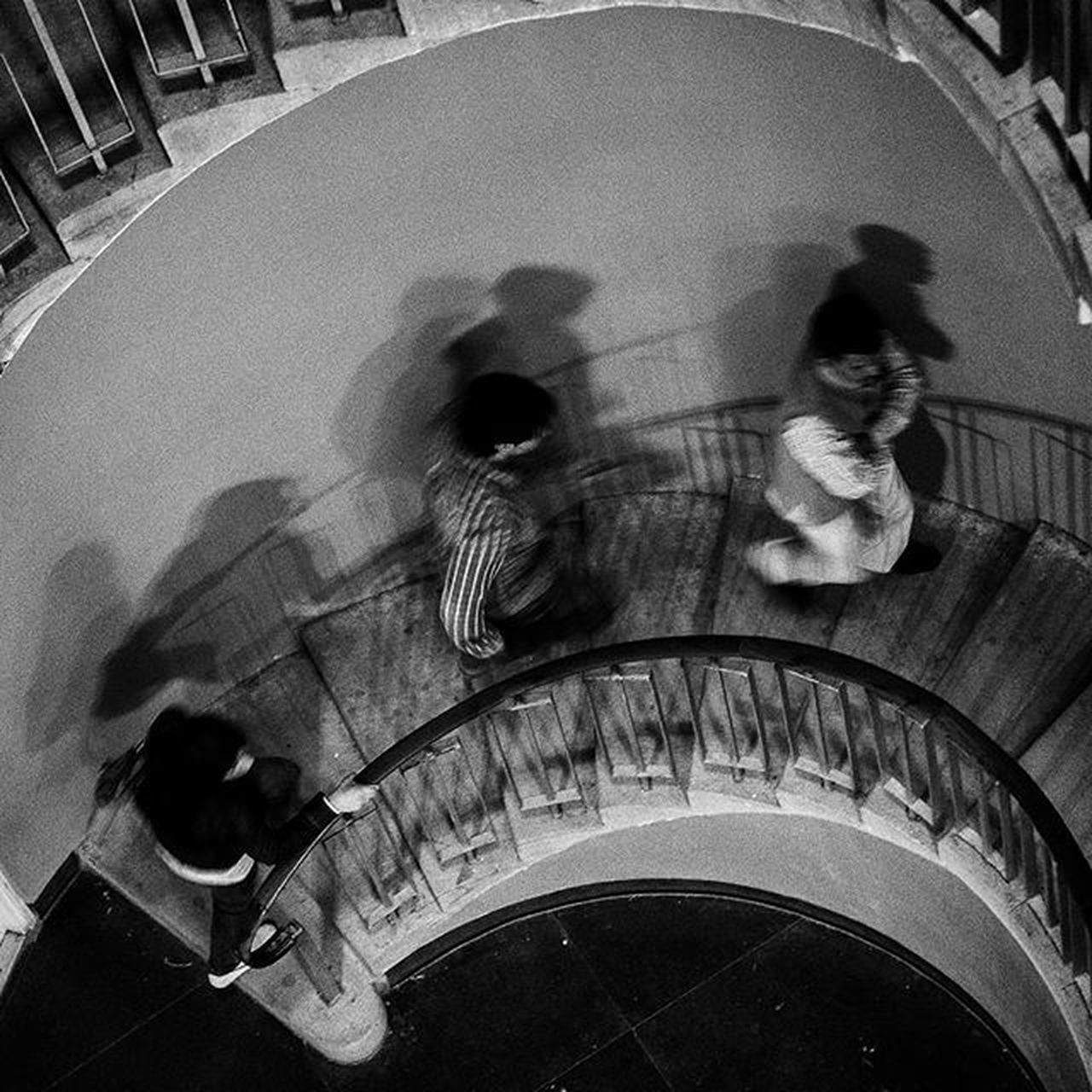 Staircase inside the Mehrangarh Fort. Incredibleindia Bnw Bnw_captures Bnw_society Rajasthan Mehrangarh Fort Travel Stairs Jodhpur Phlearncontest Phlearnbw Photography In Motion Showcase April The Architect - 2016 EyeEm Awards People Together Flying High