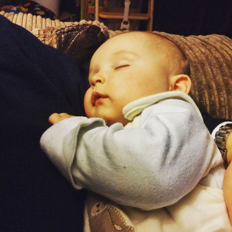 Baby Charlie Cute Chubbycheeks Iwantone