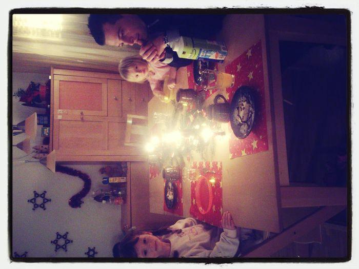 christmas-evenning… :D