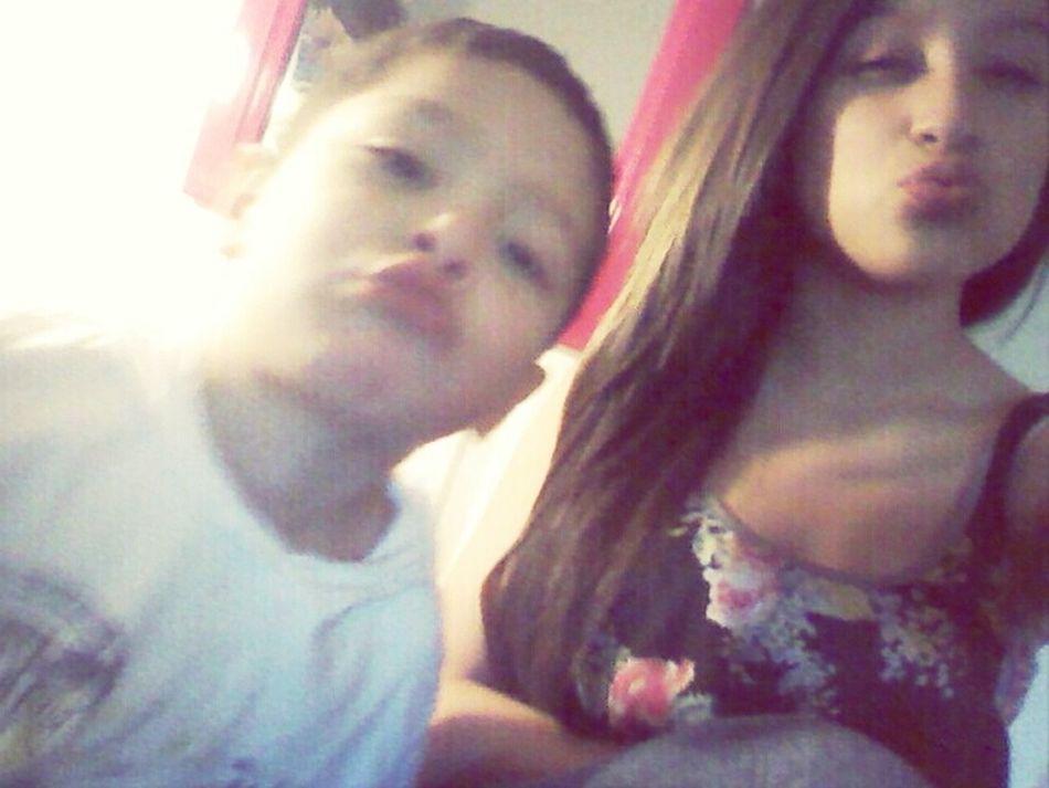 My Lil Boyfriend <3