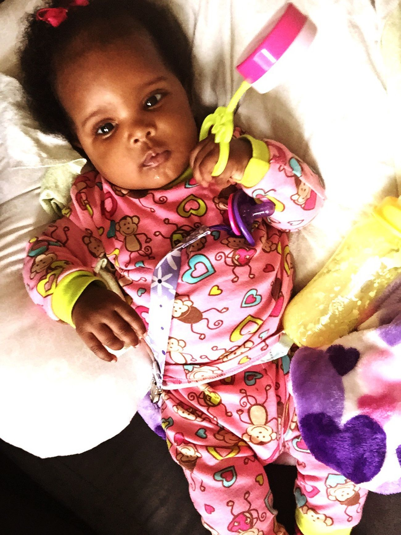 Princess Nakeyah MommyLove MommyBABYgirl