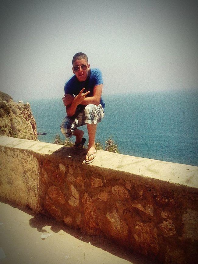 Journée oklm a la mer en Algérie♡♥ Celibataire Celib.. I'm Choco J'ai Pas Besoin De Ton Amitie Mais J'i Besoin De Te Ton Amour