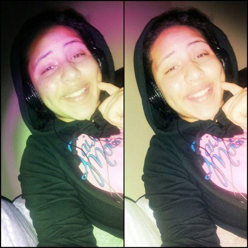 Them dimples <3