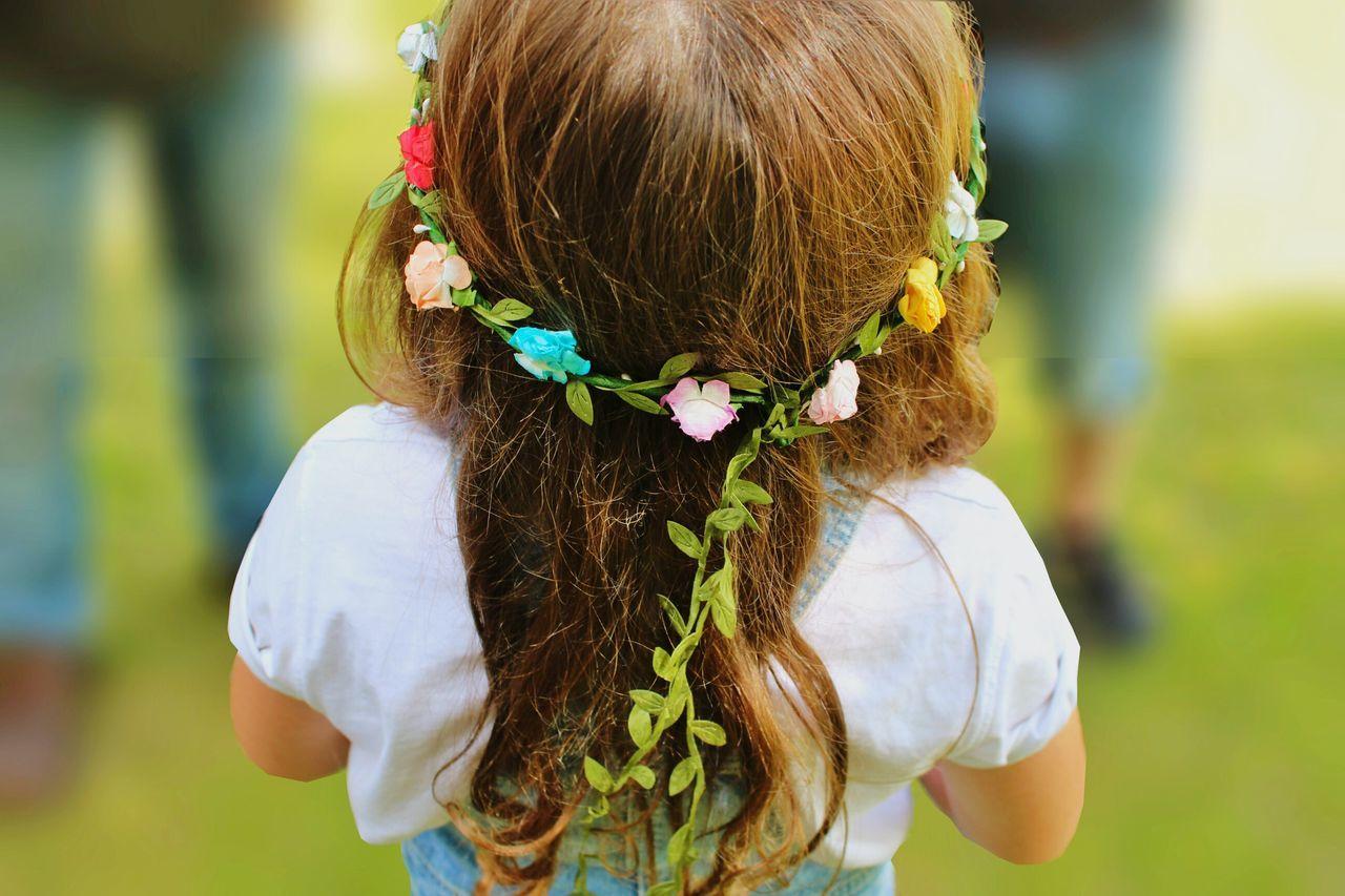 Festival Season Festival Kids Festival Yorkshire Flowers Flower Crown Hippy Hippy Kid Childhood Child EyeEm Best Shots EyeEm Flower Eyeem Children