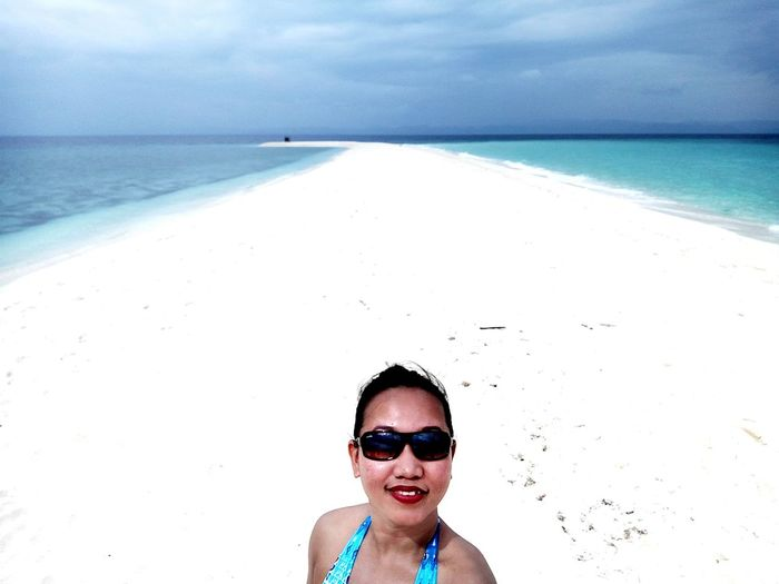 EyeEm Selects Kalanggaman Island Experience Philippines Palompon, Leyte Travel Photography Travel Destinations Travel Happiness Water Naturelover Nature Mother Nature Beach Sand Sea