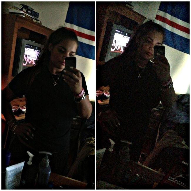 IPhoneography Mirror Selfie Pretty