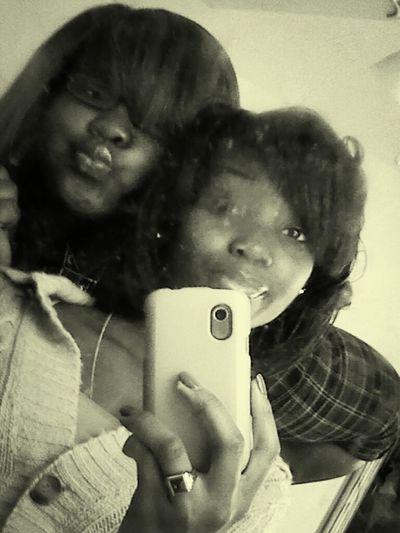 Me &' The Liddo Sis ツ