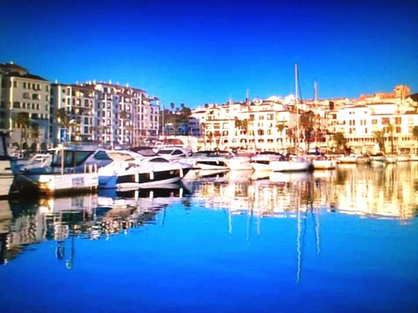 Hello World Taking Photos Hanging Out Smart Simplicity Spiegelreflex Smartphone Photography Open Edit Looking To The Other Side Eyem Artist Puerto De La Duquesa Boats And Sea Boats Boats Boats Mediterraneo Manilva Spain, Andalucia, Malaga Spain, Andalucia Check This Out Open Edit For Everyone Relaxing Reflexes Lichtreflexionen Wasserspiegelung