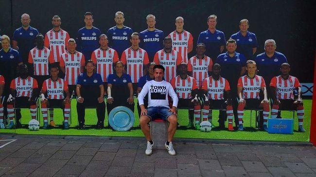 psv Eindhoven skaciarak Calcio