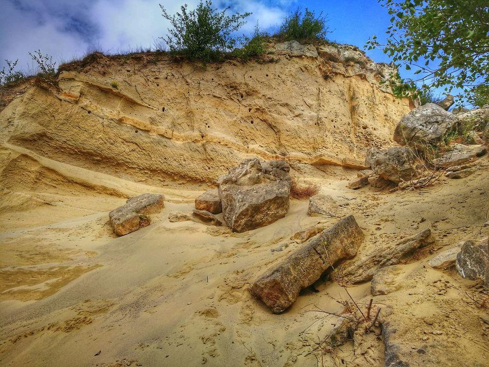 Sandberg Beauty In Nature Sandandrocks