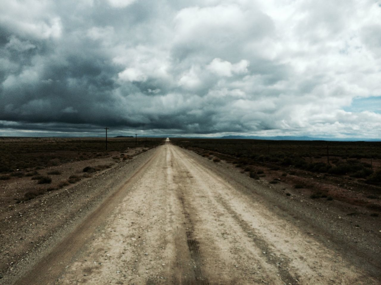 cloud - sky, weather, sky, the way forward, landscape, day, nature, road, no people, scenics, storm cloud, outdoors, beauty in nature