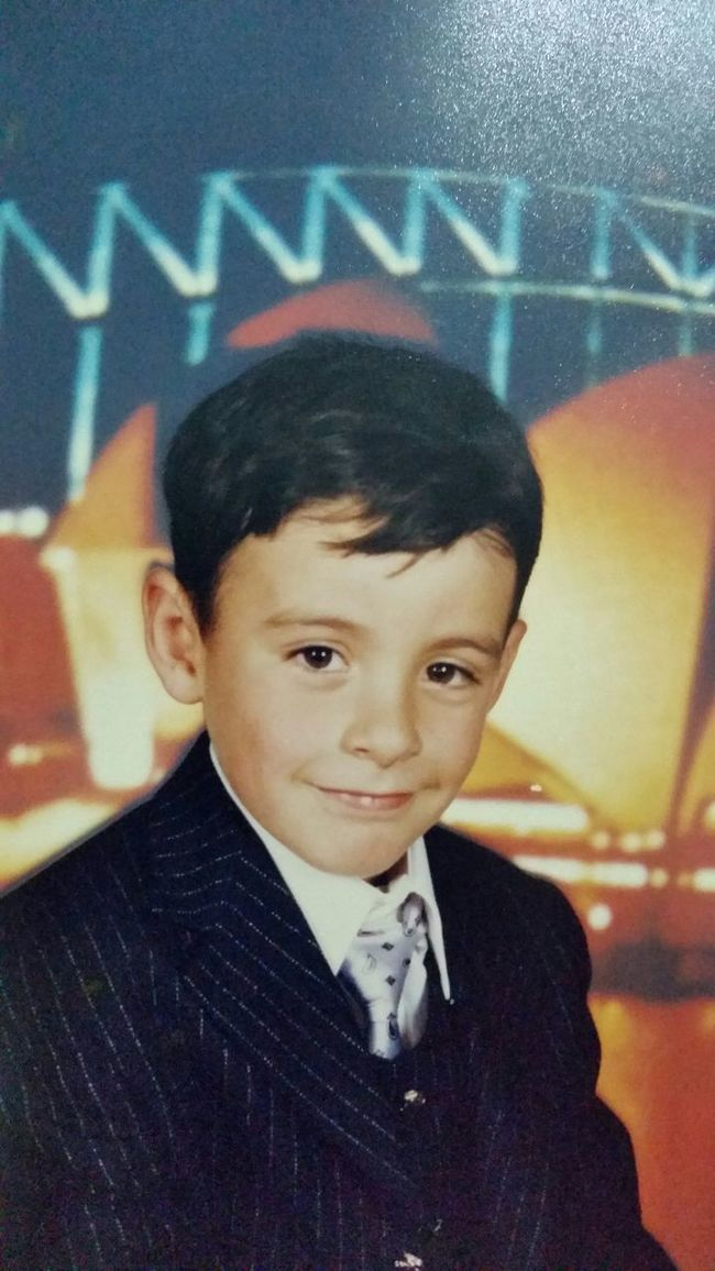👦 I was 6 years old 😊☺ getting older 👴 😕😟😓😖😔 My Smallness Happiness Good Like Likes Hi! I 6 Years Old Time Goodnight