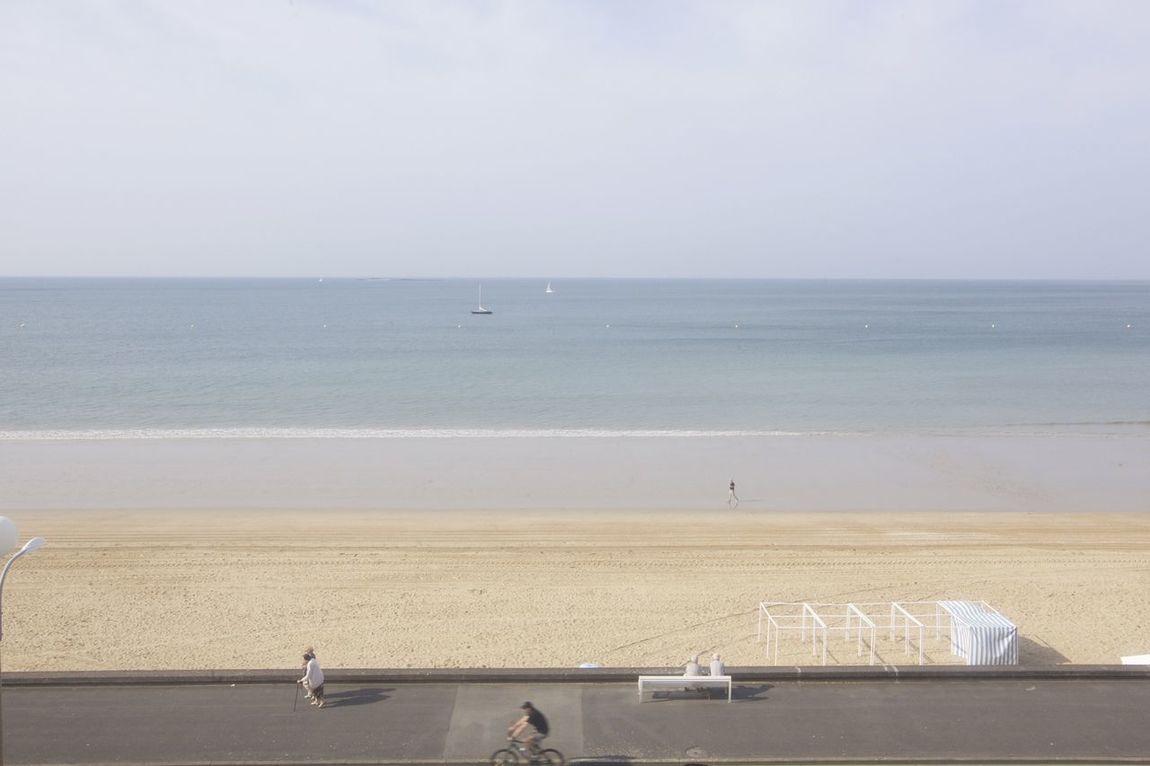 🇫🇷La Baule, vendredi 3 juillet 2015, 🕔 10h03. 📷 #TimeLaBaule LaBaule Sea TimeLaBaule Timelapse Beach