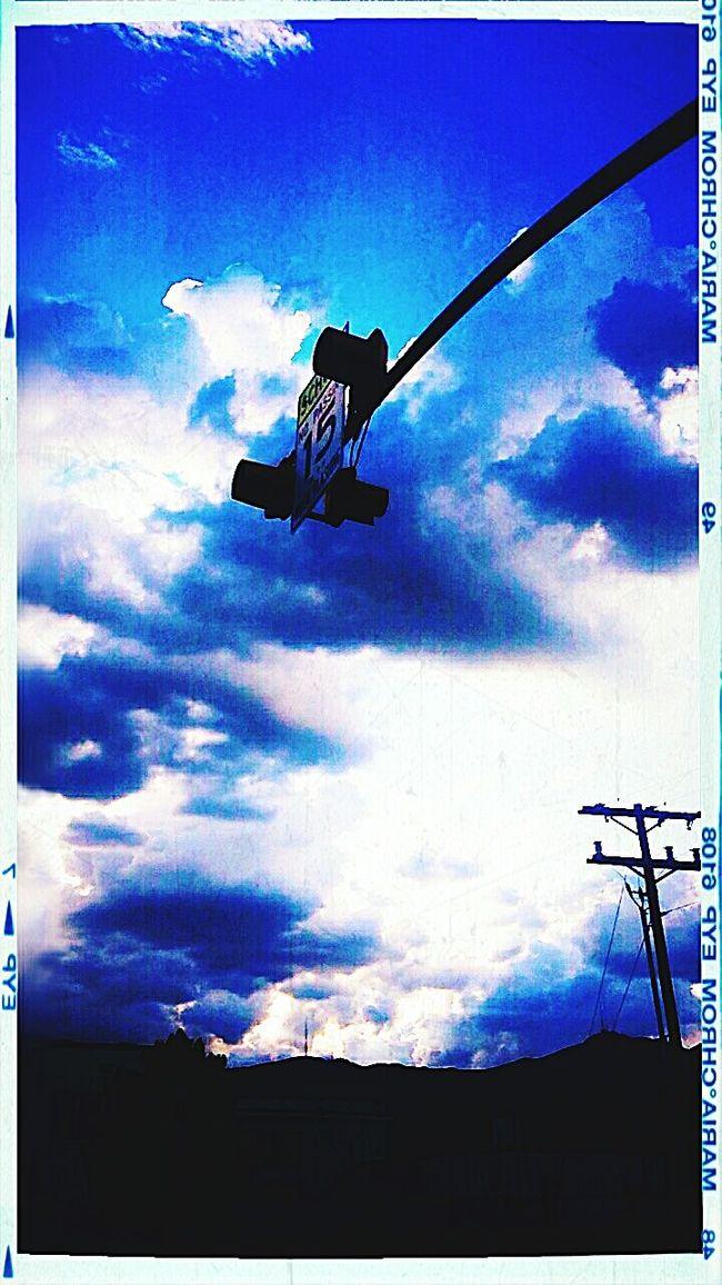 El Paso Tadaa Community Bus Stop