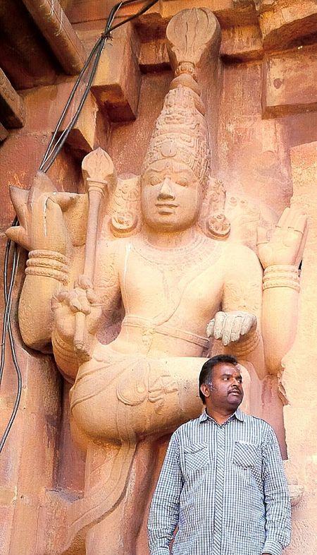 Bigtemple (1010AD) India