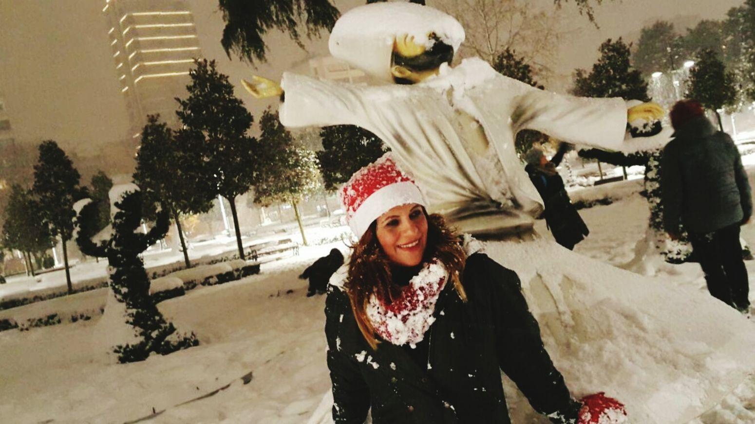 Soğuk mu ne?!!! Snow ❄ A Snowy Day Christmastime Taking Photos That's Me Enjoying Life Göztepeparkı Karlı Güne Merhaba :)) Cold Winter ❄⛄ Coldweather New Year Tipitip Noel Anne Showcase: January ıt's Cold Outside ıt's Cold Outside ıt's Snowing Soğuk Hava Geceyeselam