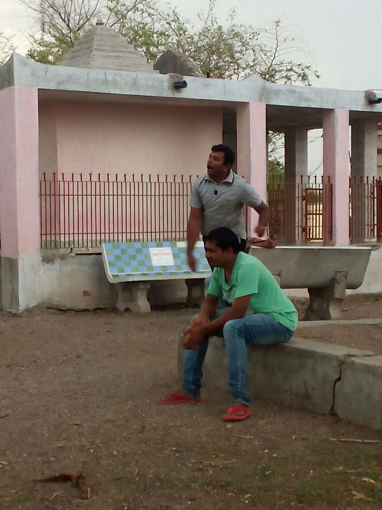 Friends Jamnagar Gujarat India The Amazing Human Body Crickets