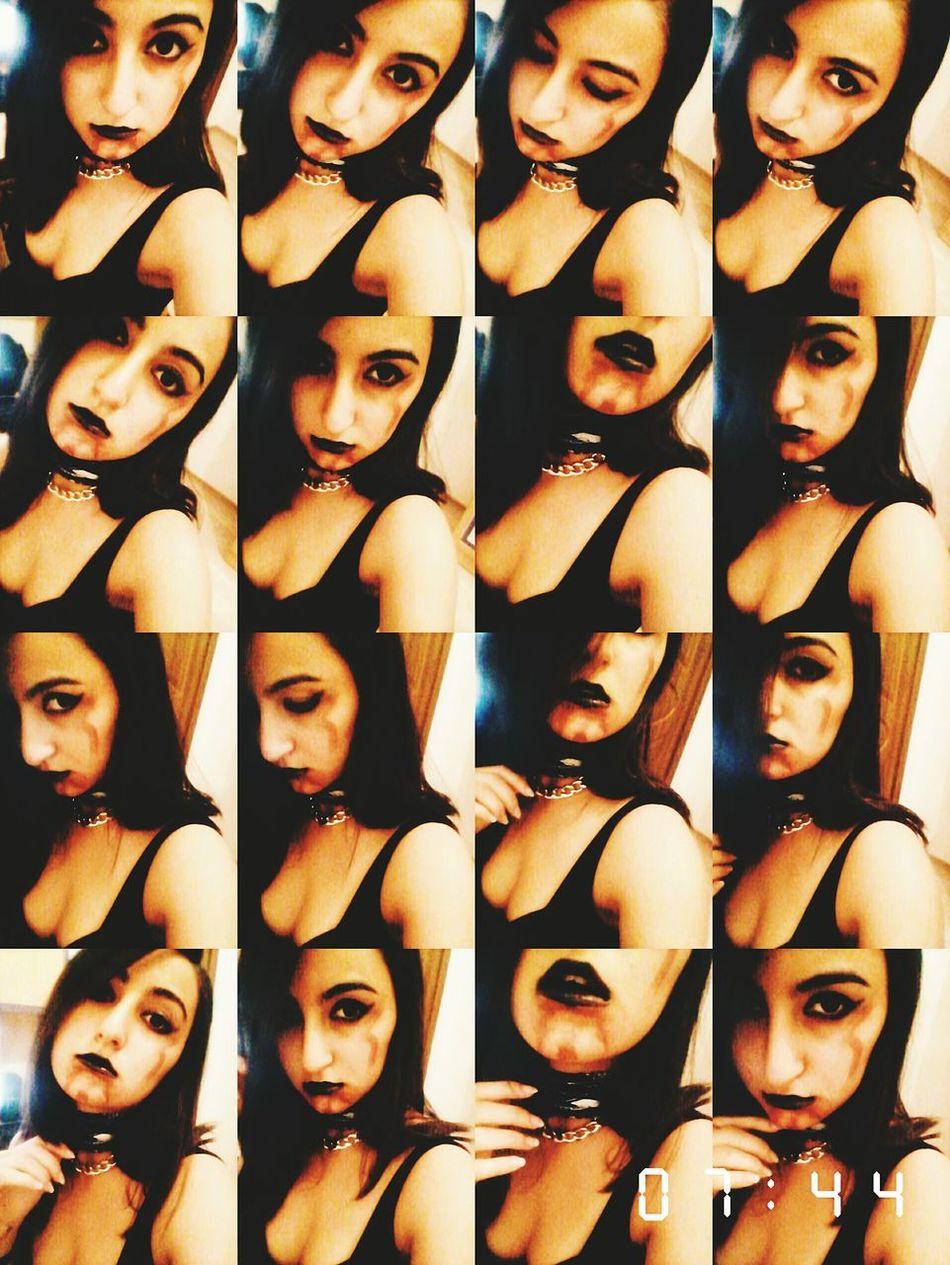 Blackgirl♥ Blood ♡♥