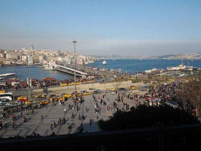 Eminönü Eminönü/ İstanbul Turkey Türkiye Bosphorus