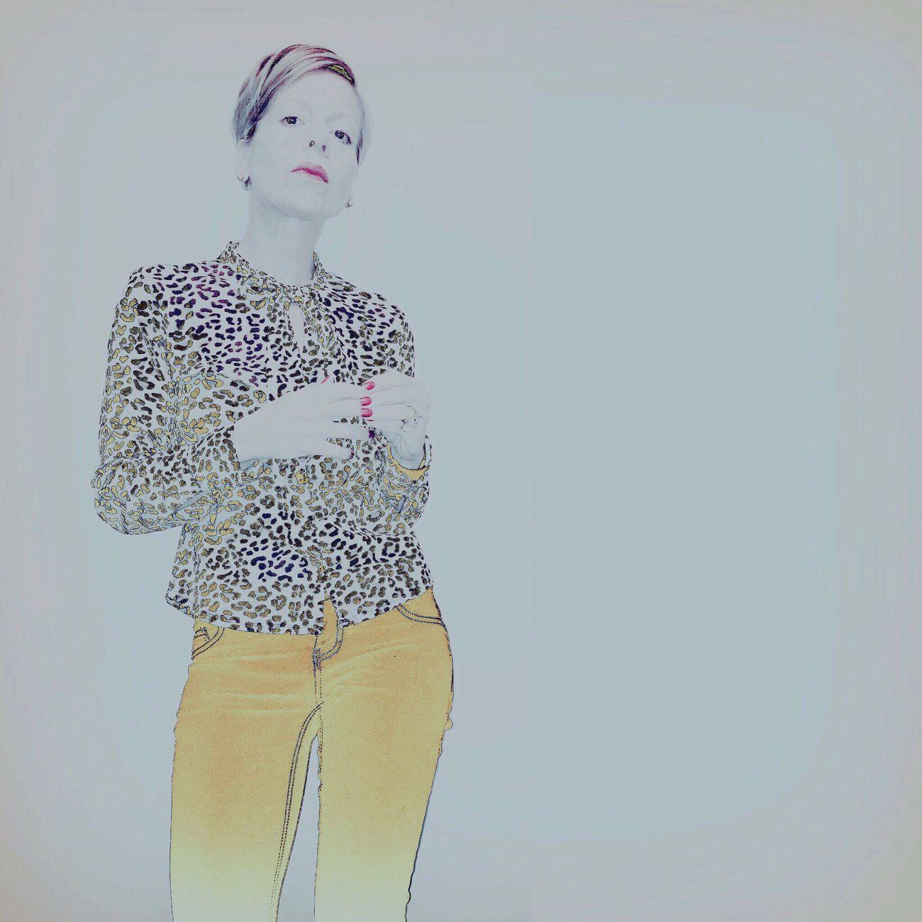 Selfies Color Portrait Selfie✌ Self Portrait Selfie ✌ Selfportrait Selfie