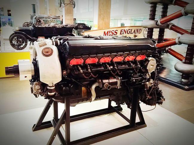 Spitfire Engine London Science Museum Spitfire Engine Engine Spitfire Battle Of Britain