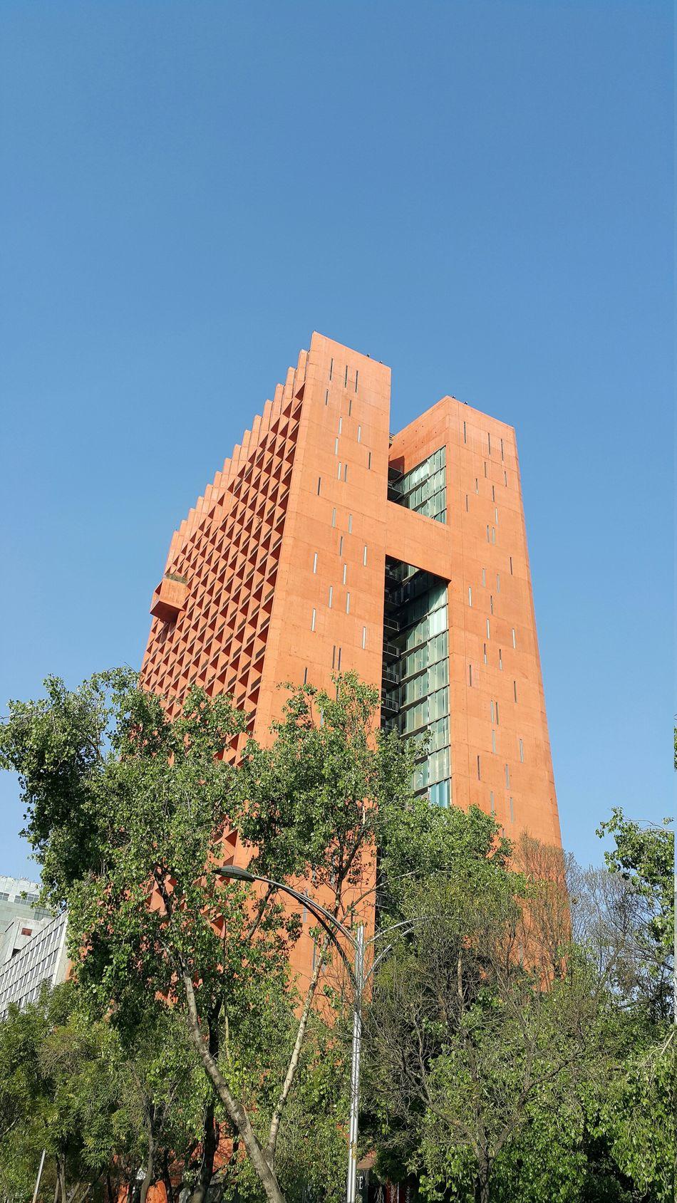 Reforma 27 Alberto Kalach Mexico City Architectureporn