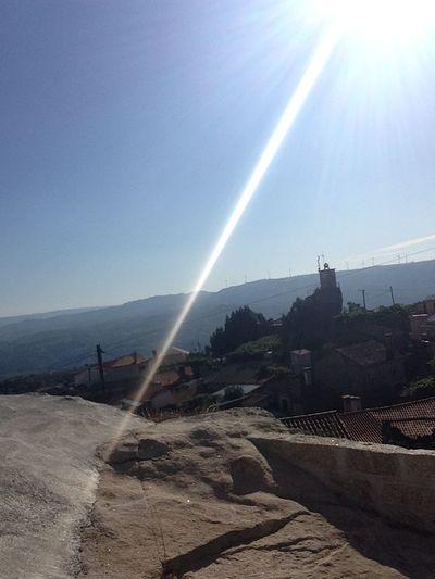 Férias ParedesDaBeira Portugal Summer ☀ 2015🎁🎉 🇵🇹🇵🇹🎀♥️☀️💘😘