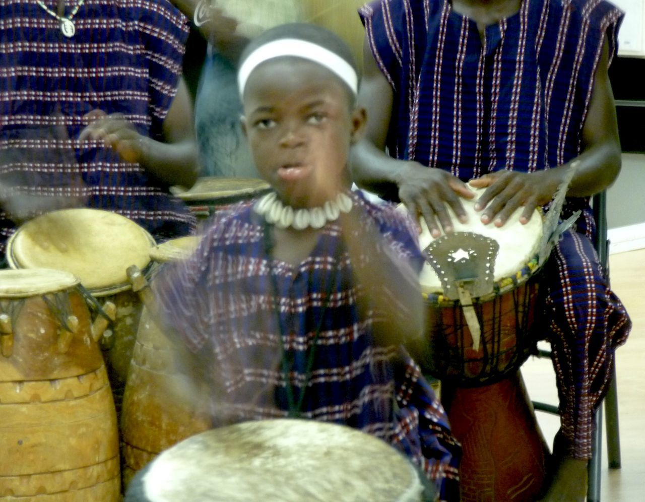 Africa African Boy Cultures Developing Country Drum Drummer Drummers Drumming Drumming Boy Ghana Heritage Indoors  Music Musician People Performance Real People Traditional Traditional Clothing Traditional Culture Traditional Dancing Tribe