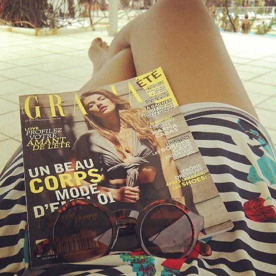 Enfin des vacances bien mérités Vacances Holidays Grazia Paradis