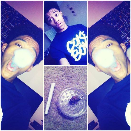 Smokin Dope