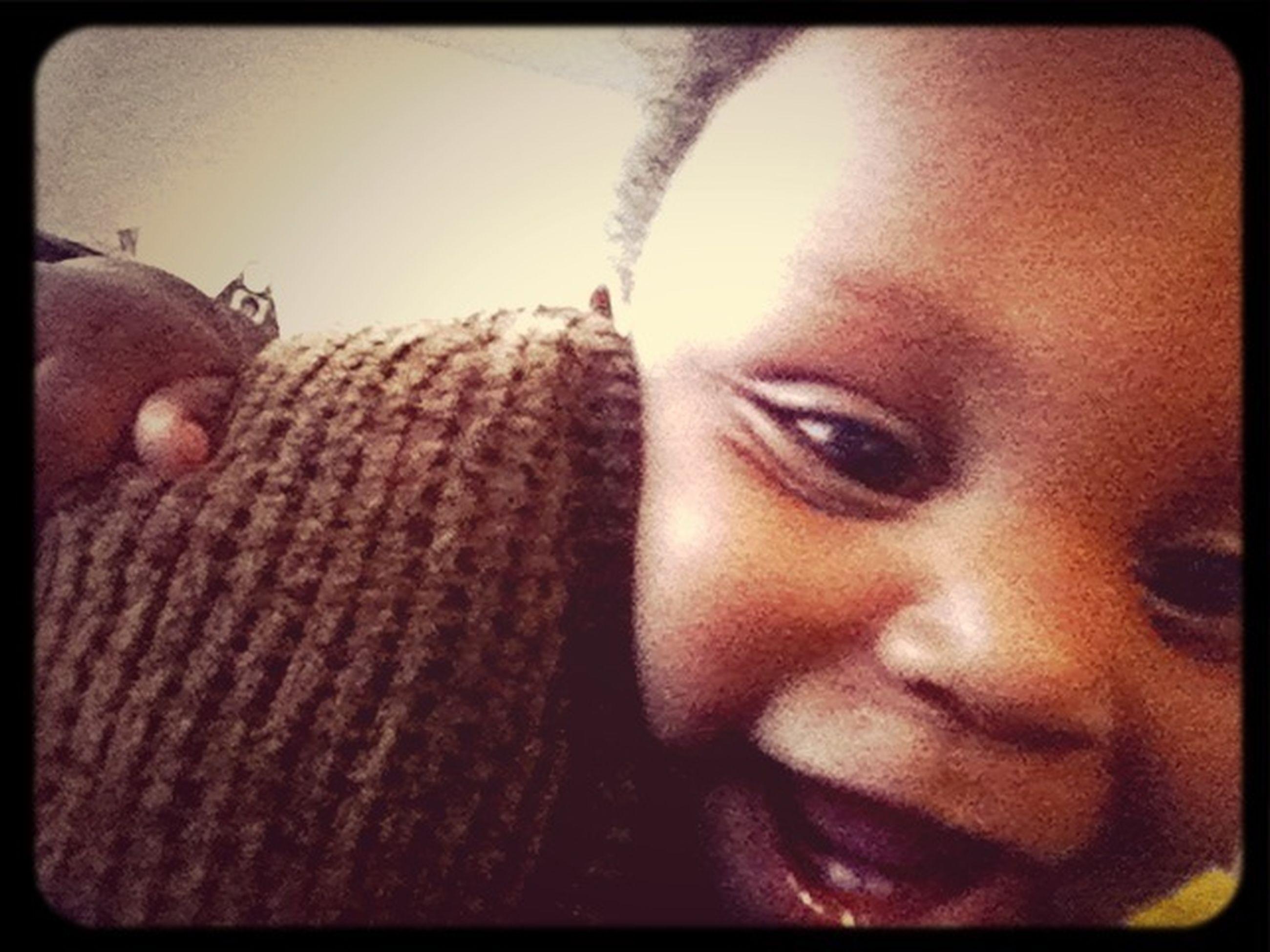 My Little Nephew He's So Cute