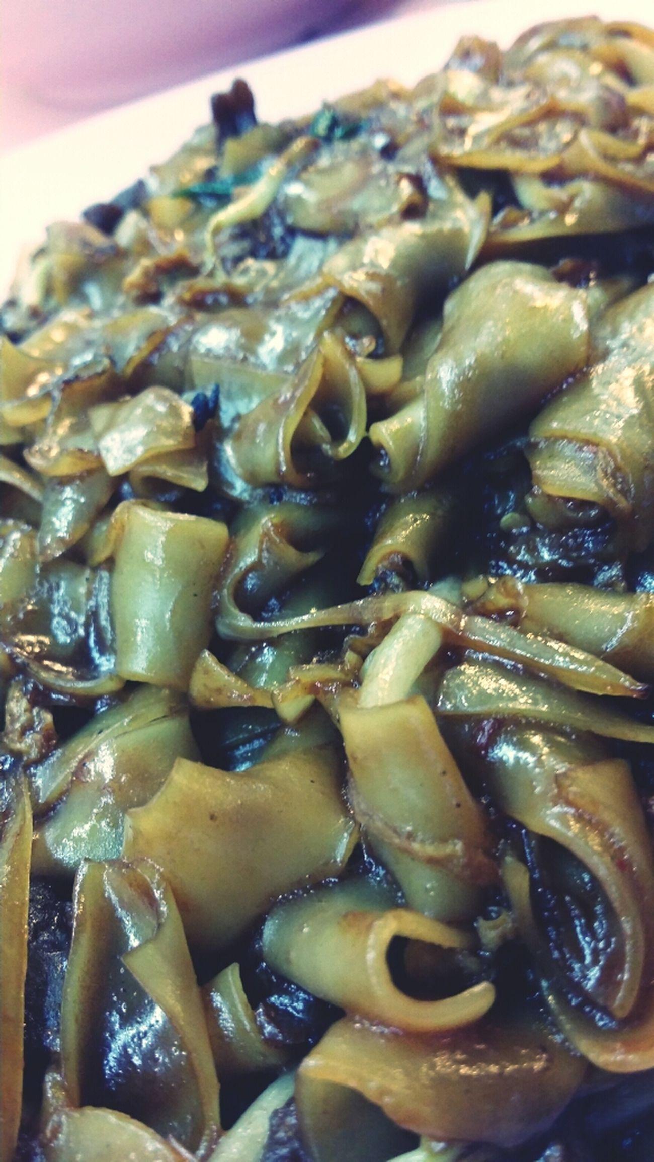 Beef Kway Teow Singapore Singfood YummyYummy Food