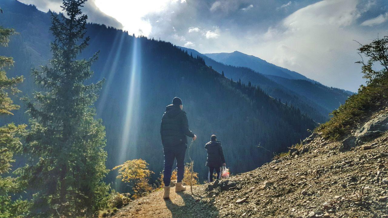 Kolsay Kazakhstan Weekendtrip Traveling Feel The Journey Adventure Club