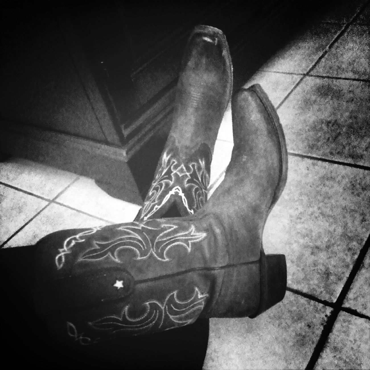 Mycowgirlboots <3 Boots