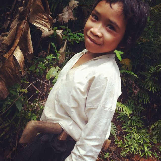 Baduy Traveling Beautiful Nature INDONESIA