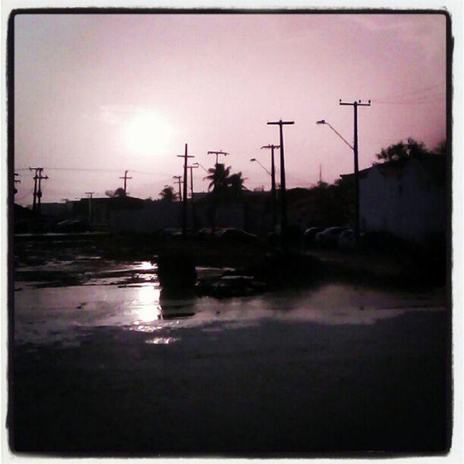 Pordosol Sunset Sobralcity Sobral