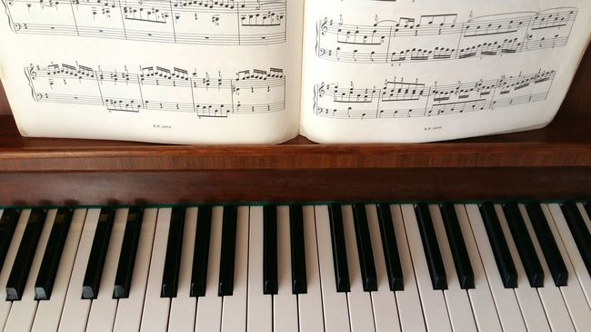 Everything In Its Place Pianolover Music Things I Like 🎼🎹🎵