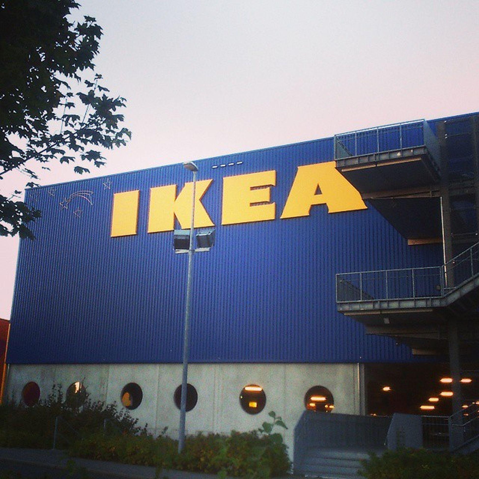 IKEA SecondWeekend